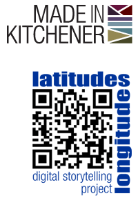 Logo for Made in Kitchener